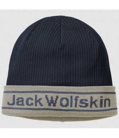 Kepurė JACK WOLFSKIN PRIDE KNIT