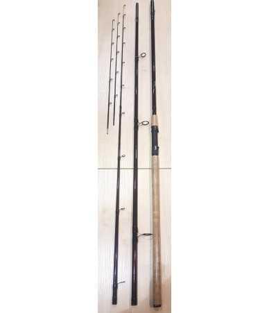 Meškerė BYRON  RED MIRACLE FEEDER  350cm