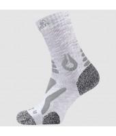 Kojinės Jack Wolfskin HIKING PRO CLASSIC CUT