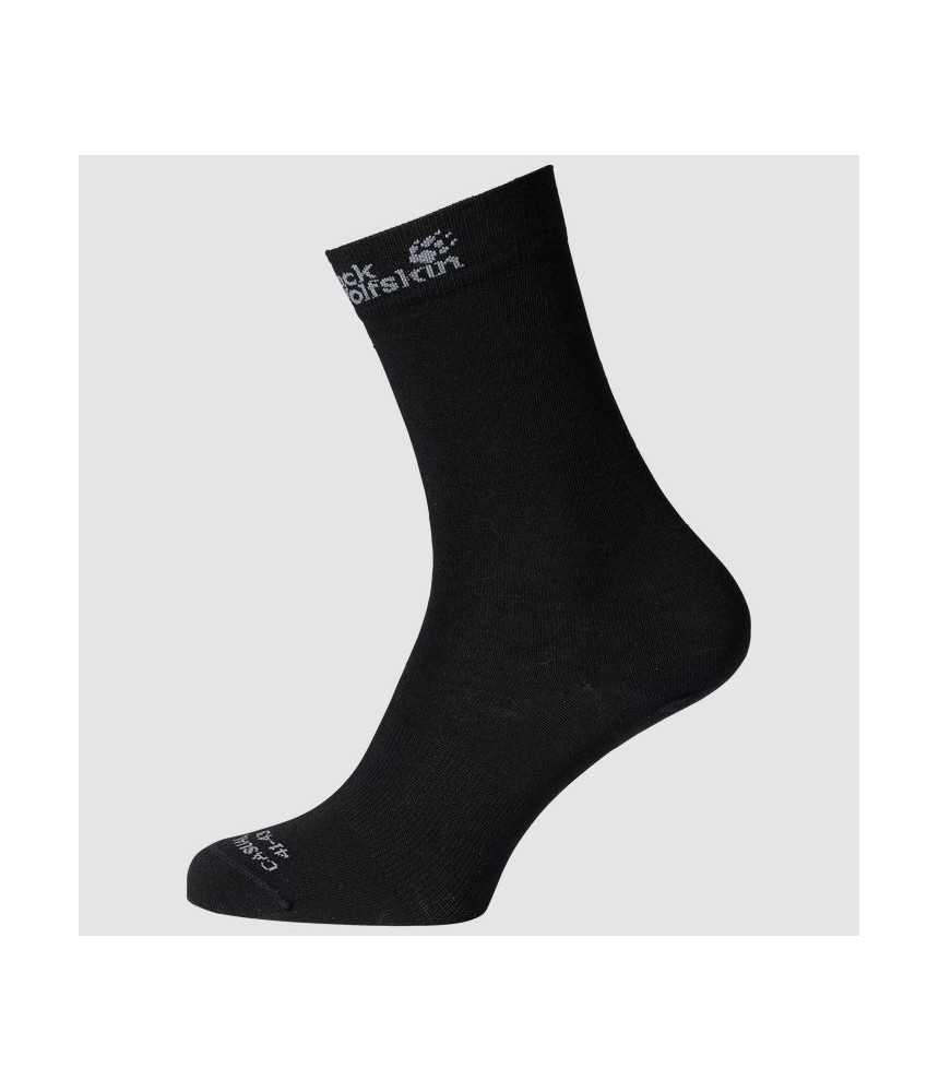 Kojinės Jack Wolfskin MERINO CLASSIC CUT