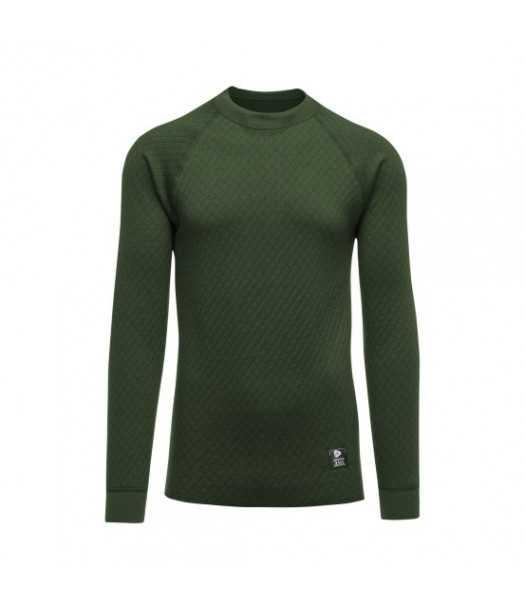Merino vilnos Vyriški Termo marškinėliai 3 IN 1 Thermowave