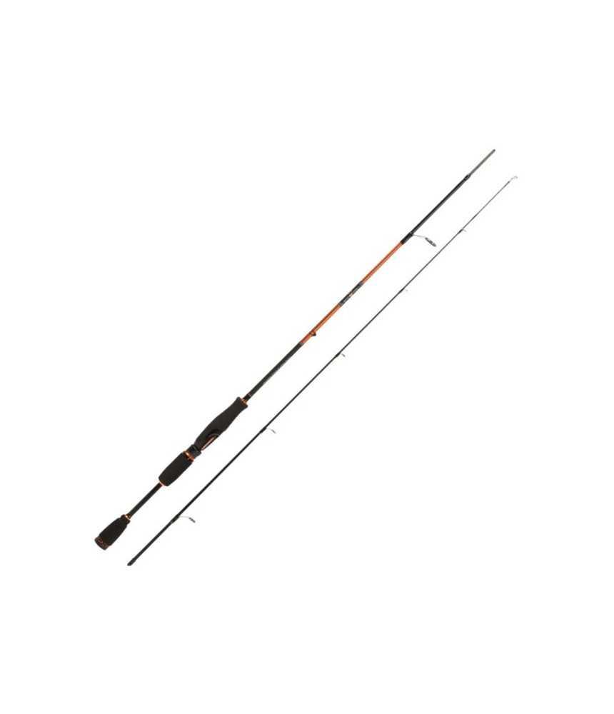 Spiningas SAKURA SHINJIN SIS 6'6X1-XH 1,98m, 14-70g