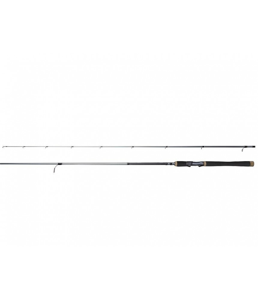 Spiningas DRAGON Millenium SP Zander Spin 2,45m 10-35g