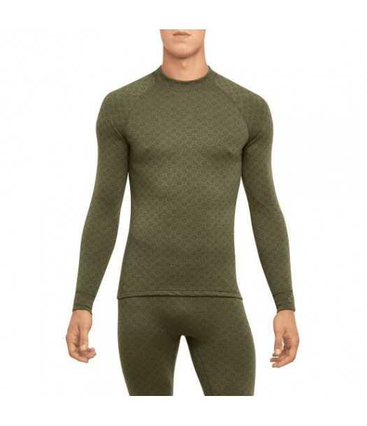 Merino vilnos Thermowave Extreme  vyriški termo marškinėliai