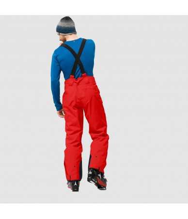 Vyriškos slidinėjimo  kelnės JACK WOLFSKIN EXOLIGHT