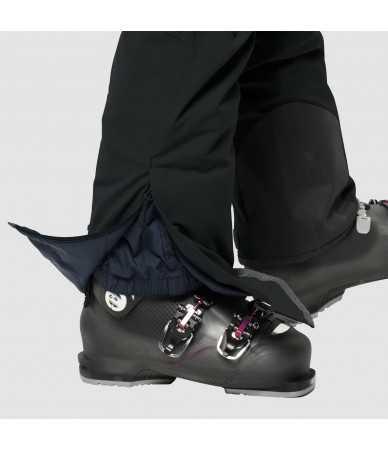Moteriškos slidinėjimo kelnės JACK WOLFSKIN EXOLIGHT