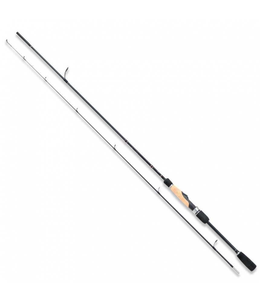 Spiningas Robinson Grafex NFT Zander 2.25 m 10-40 g