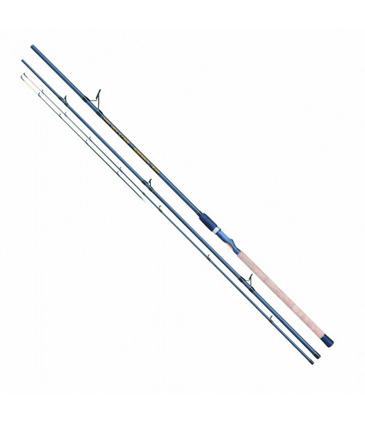 Meškerė VDE-R Team Feeder MX 3.60 m 40-90 g