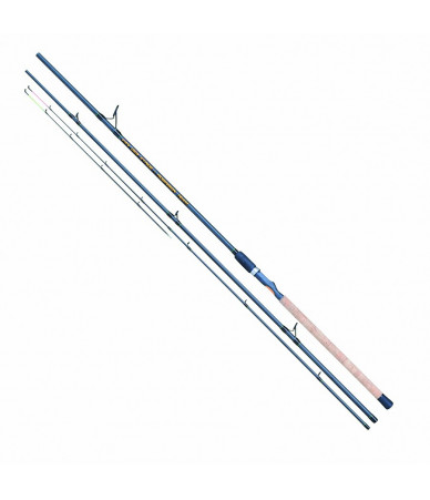Meškerė VDE-R Team Feeder MX 3,90m, 45-120g