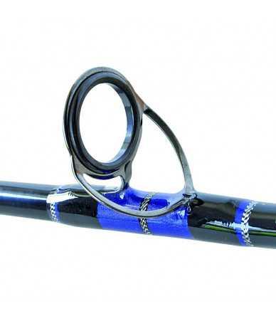 Meškerė jūrinė Power Stick Hi-Flex 210 cm, 150-350 g