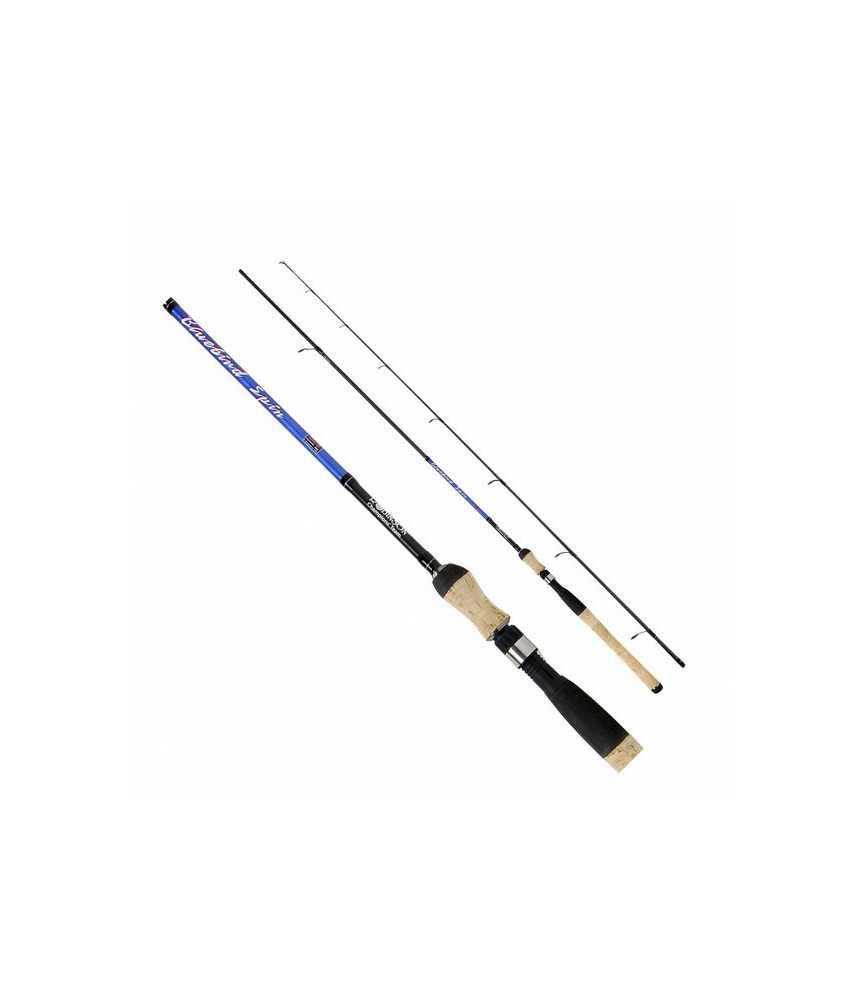 Spiningas ROBINSON Bluebird Zander 2.05m, 10-32 g