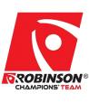 Meškerė muselinė ROBINSON Aquarius Fly Master 2.85 m,  AFTMA 6-7, 3 sec.