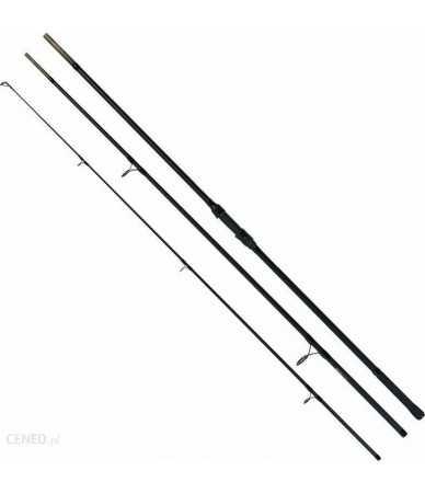Karpinė Meškerė Carpex Kaiser Carp 3 dalių, 3,90m, 3,5lbs