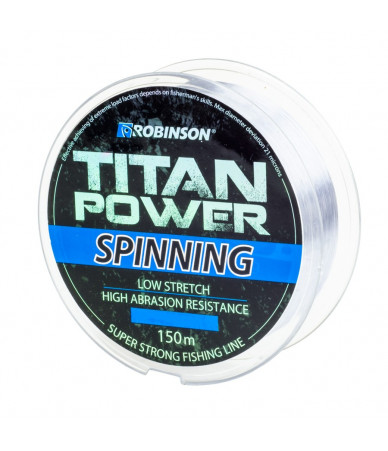 Valas Robinson Titan Power Spinning  150MT