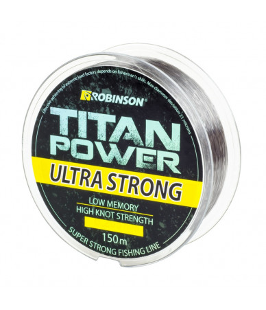 Valas Robinson Titan Power Ultra Strong  150MT