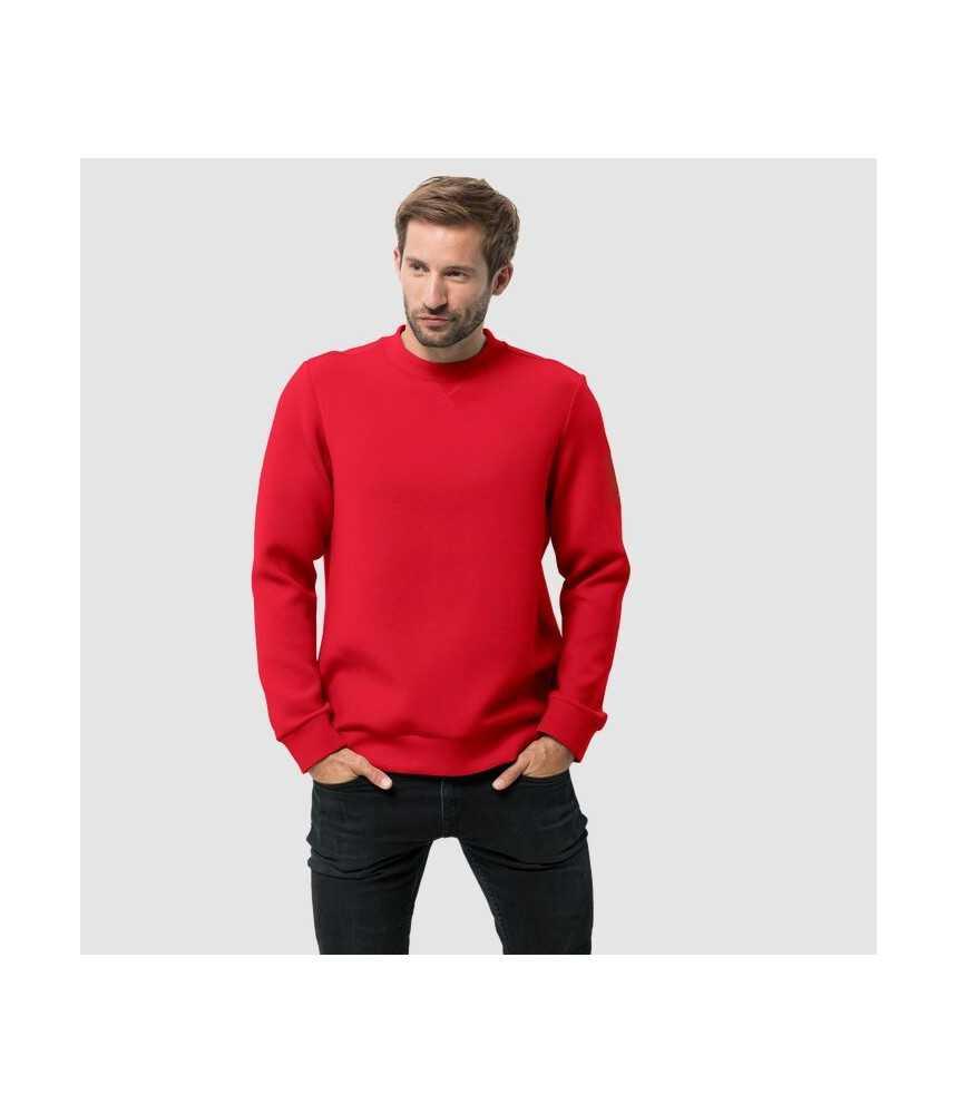 Vyriškas džemperis JACK WOLFSKIN 365 SPACER