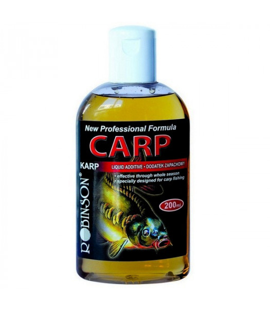 Atraktorius Carp Robinson 200 ml  63-D3-CARRA