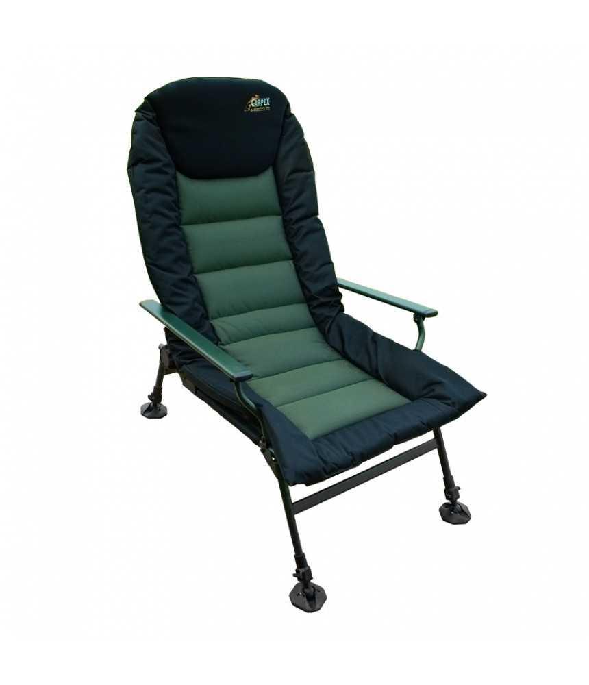 Kėdė -fotelis su porankiais Carpex 99-KK-012