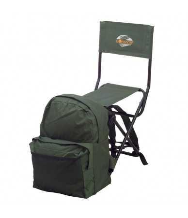 Žvejybinė kėdė- fotelis karpinė Robinson