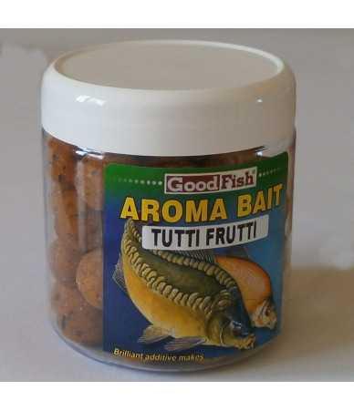 Boiliai GoodFish  150g (vanilė ir Tutti-frutti)