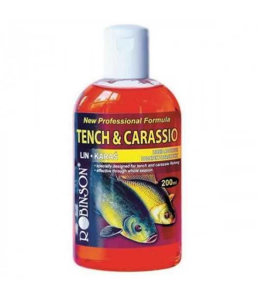 Atraktorius TENCH & CARASSIO  Robinson 200 ml  63-D3-TEN