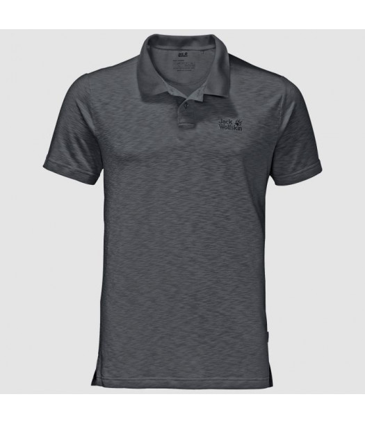 Marškinėliai Jack Wolfskin Travel Polo