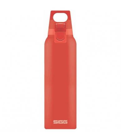 Termo gertuvė Sigg  Hot & Cold One Scarlet 0.5l