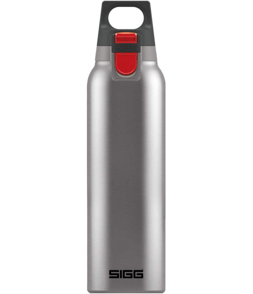 Termo gertuvė Sigg  Hot&Cold One 0.5l Brushed