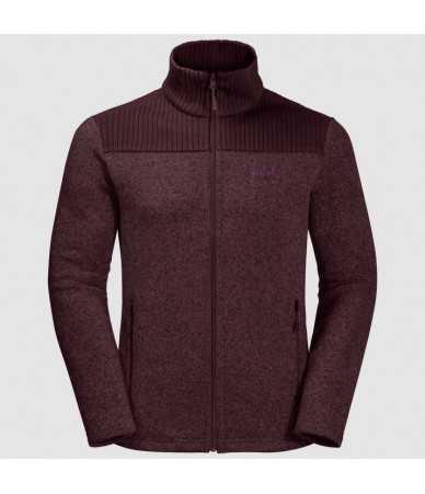 Vyriškas džemperis JACK WOLFSKIN SCANDIC M