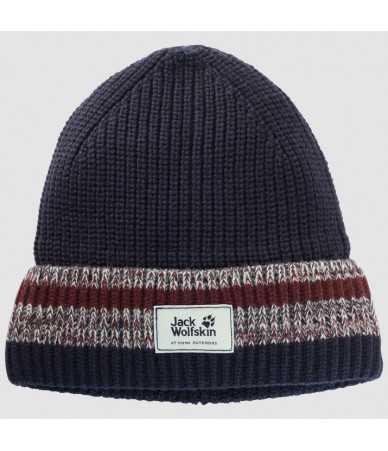 Kepurė JACK WOLFSKIN KNIT CAP