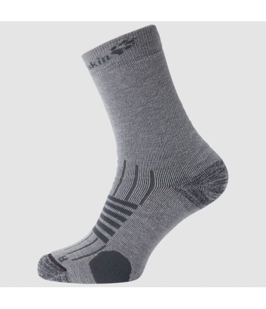 Kojinės Jack Wolfskin TREKKING MERINO CLASSIC CUT