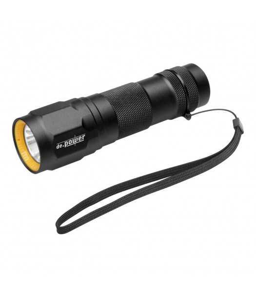 LED Prožektorius NEXTORCH LED Taschenlampe TA15