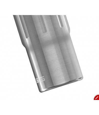 Termo puodelis SIGG Gemstone Travel Mug | sidabrinis