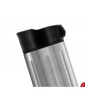 Termo puodelis SIGG Gemstone Travel Mug   sidabrinis