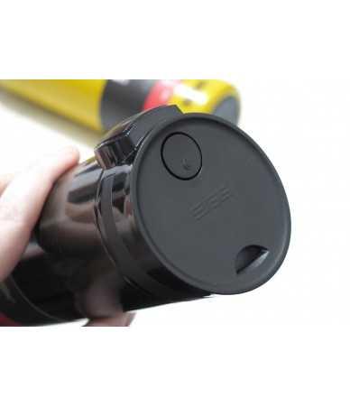 Termo puodelis SIGG Miracle Mug 0.47l| sidabrinis