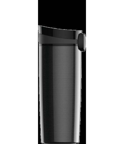 Termo puodelis SIGG Miracle Mug 0.47l| juodas