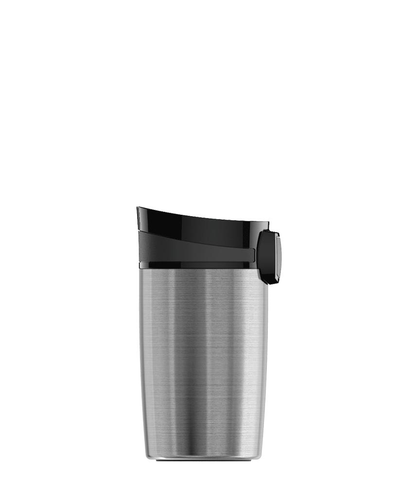 Termo puodelis SIGG Miracle Mug 0.27l| sidabrinis