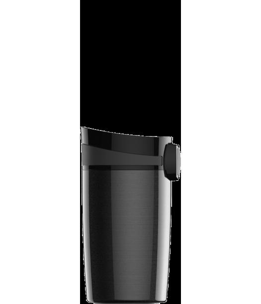 Termo puodelis SIGG Miracle Mug 0.27l| juodas