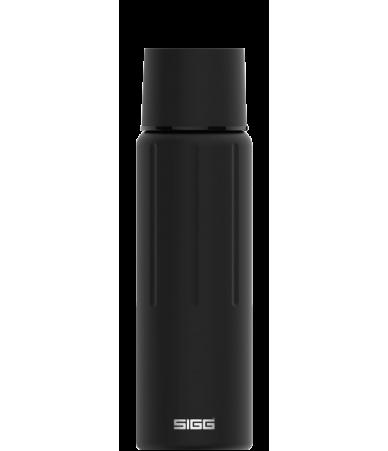 Termosas Sigg Gemstone IBT Obsidian 0.75l| juodas