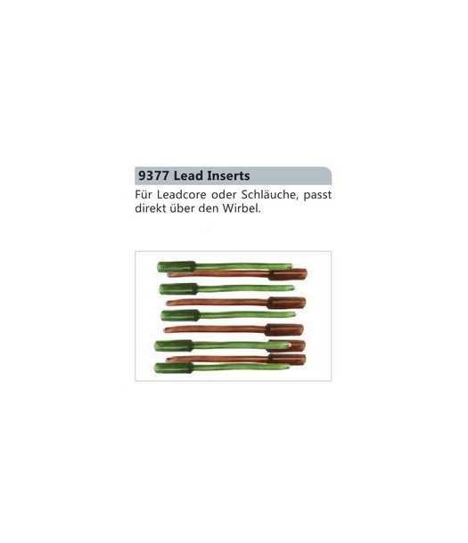 Specialus antgalis sistemėlei 9377, BYRON
