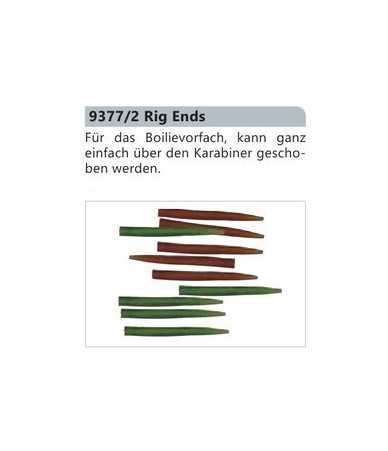 Specialus antgalis sistemėlei 9377/2, BYRON