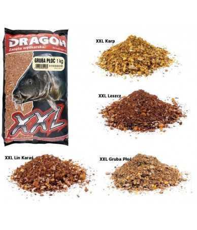 """Jaukas """"Dragon XXL"""" -Karp 1,0kg (12)"""