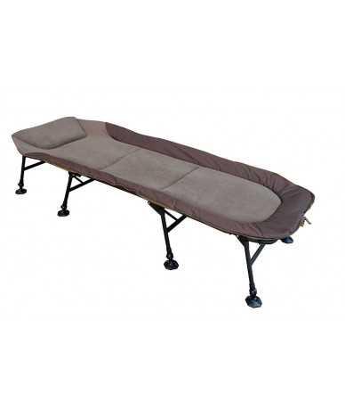 Karpininko lova su miegmaišiu Tandem Baits Enforcer Plus Sleep System (8 kojų)