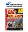 Kabliukai Hayabusa FF 204 NRB (Trailer Hhook)