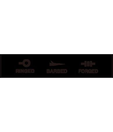 Kabliukai H. UMT 209 Hayabusa
