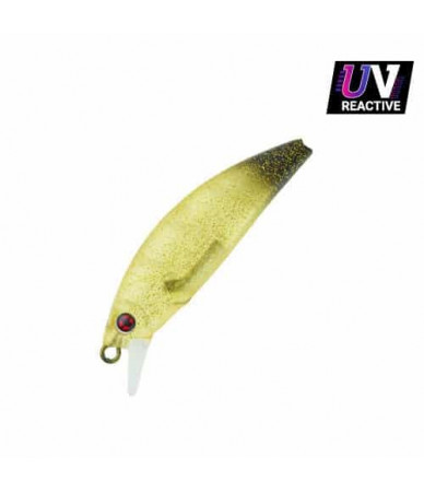 Vobleris Sakura Phoxy Minnow Area 40 mm AR3