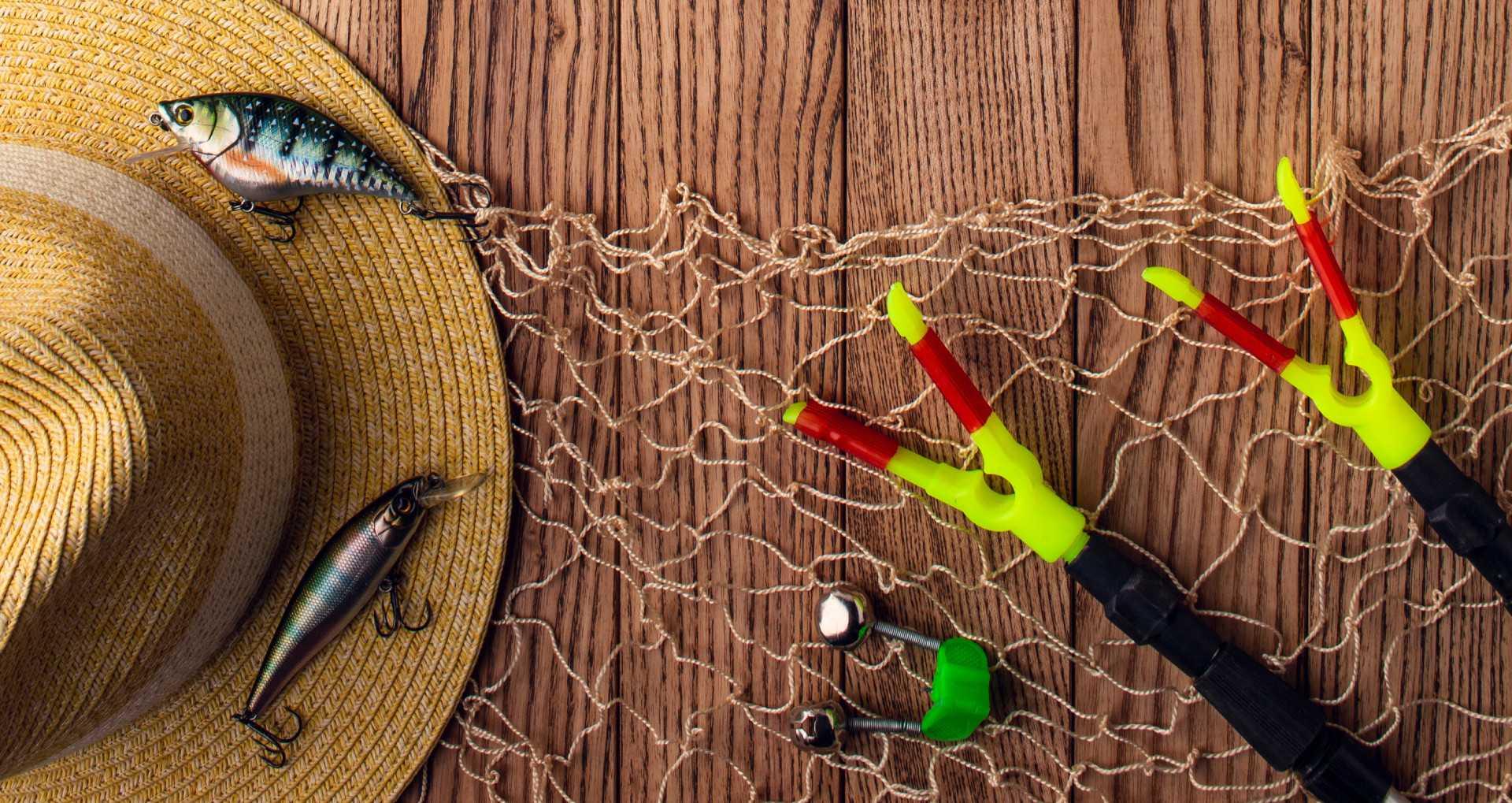 Žvejybos aksesuarai | Rovana.lt