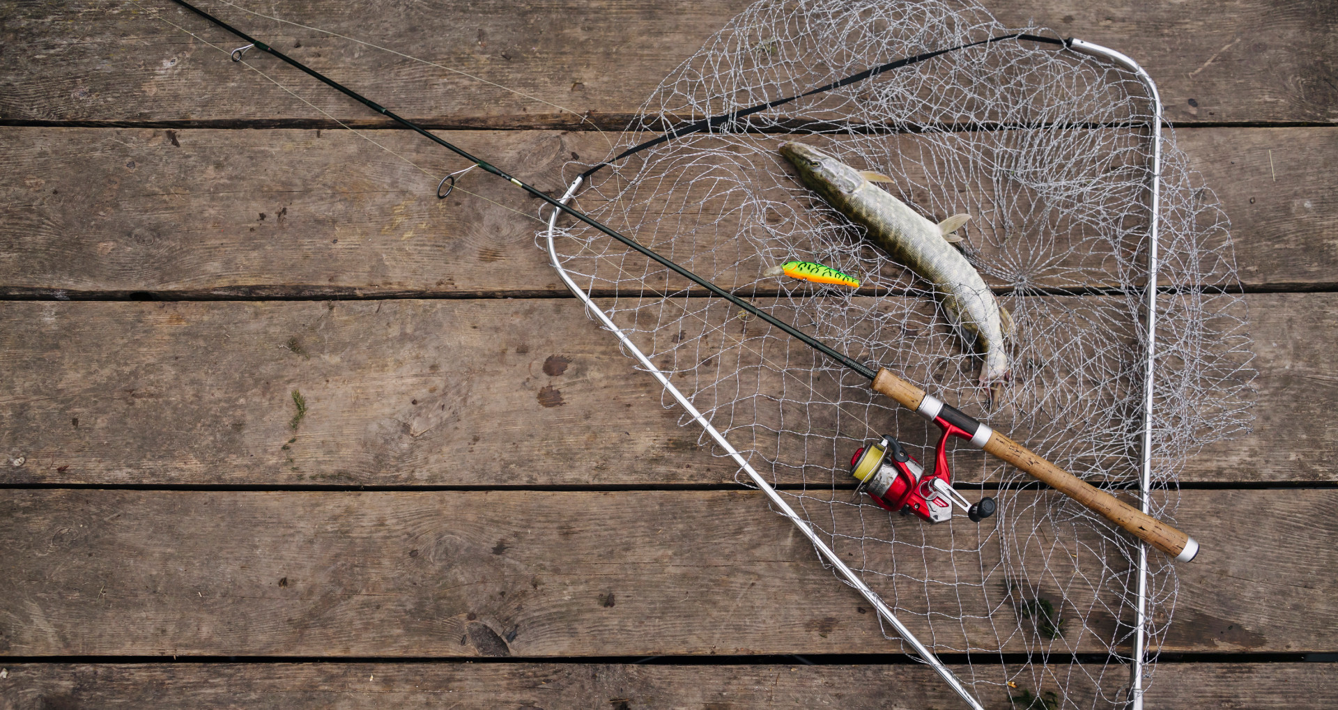 Žvejybos įrankiai | Rovana.lt