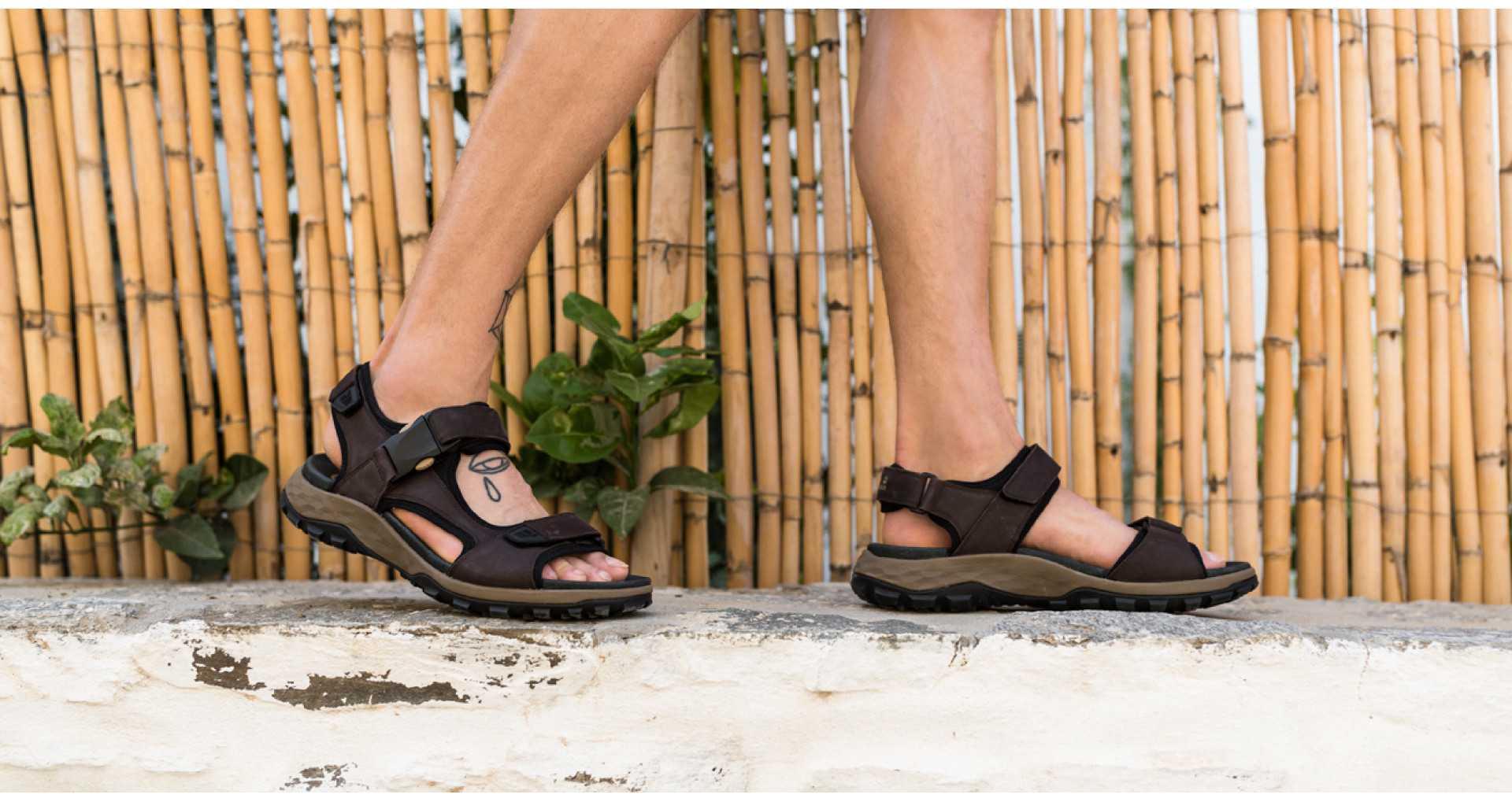 Basutės ir sandalai | ROVANA.LT