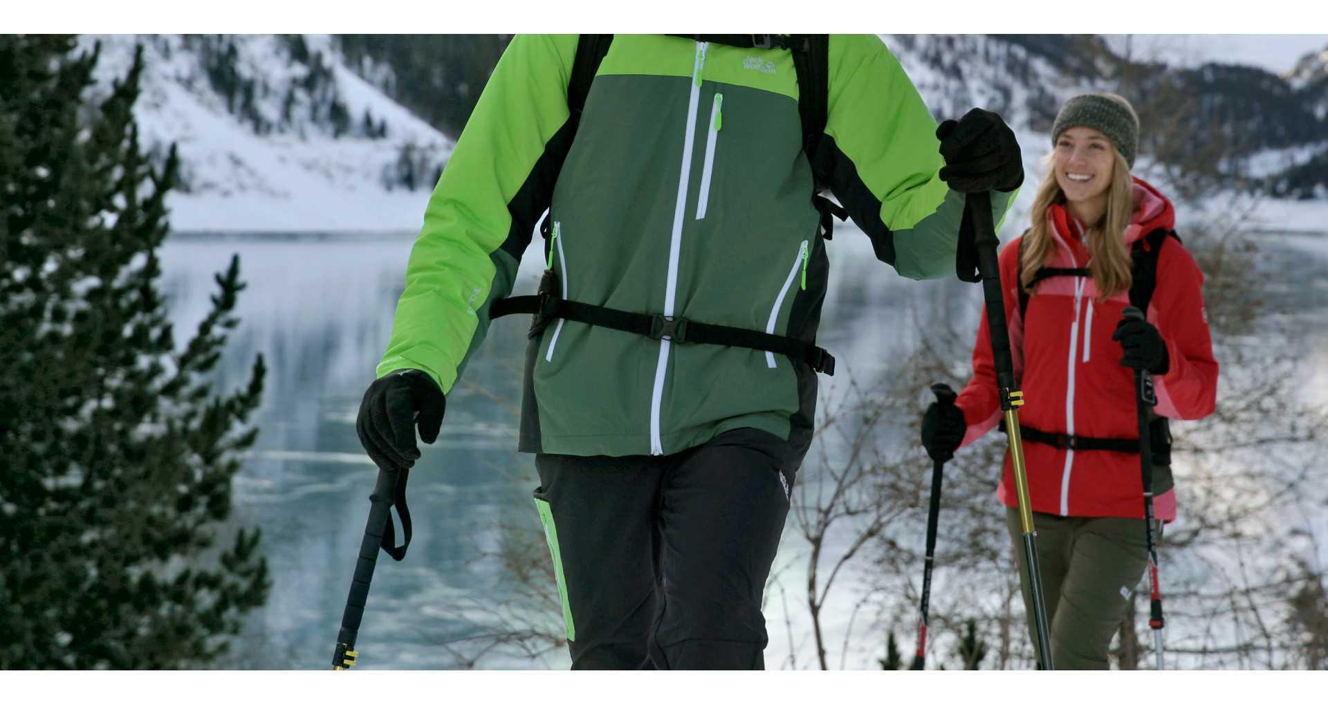 Vyriškos slidinėjimo kelnės  ROVANA.LT